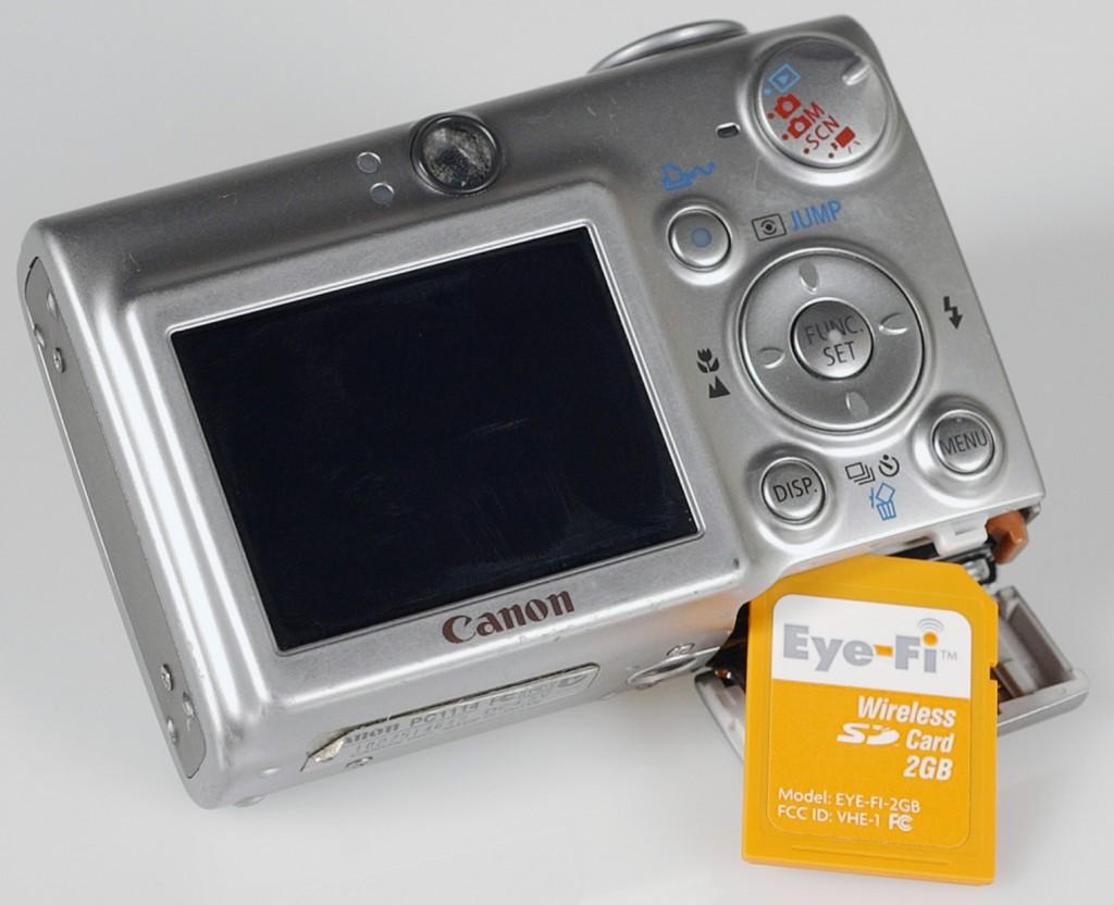 Как посмотреть фото с фотоаппарата на компьютере