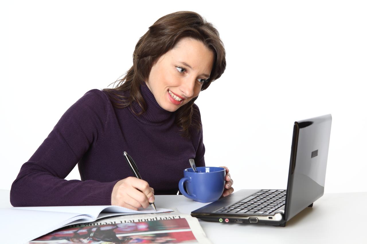вакансии редактора на удаленной работе