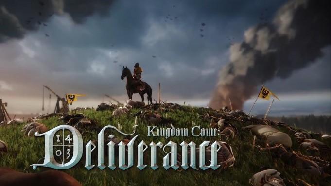 Kingdom Come: Deliverance - новости 2016, слухи, дата выхода, системные требования