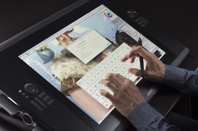 Компьютер для дизайнера 2018 года