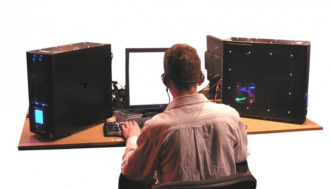 Компьютер для видеомонтажа 2016