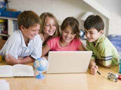 Лучший ноутбук для школьника 2018 года