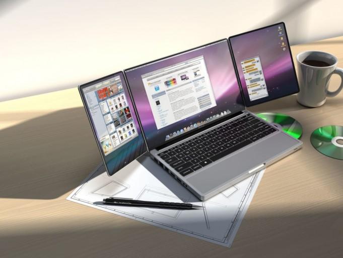 Лучший ноутбук для видеомонтажа 2016