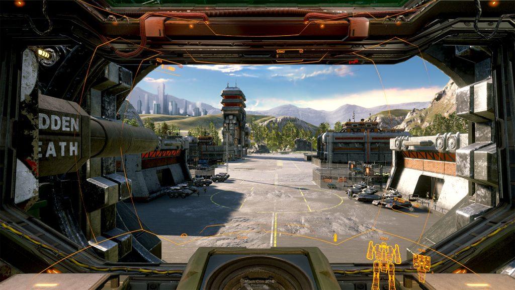 MechWarrior 5: Mercenaries – Механическое бессилие