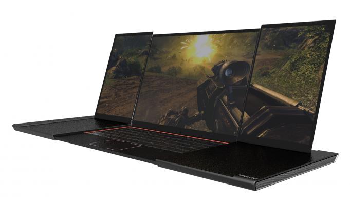 Ноутбук для дизайнера 2016