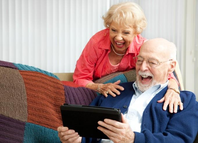 Планшет для пожилого человека 2016: обзор, рейтинг