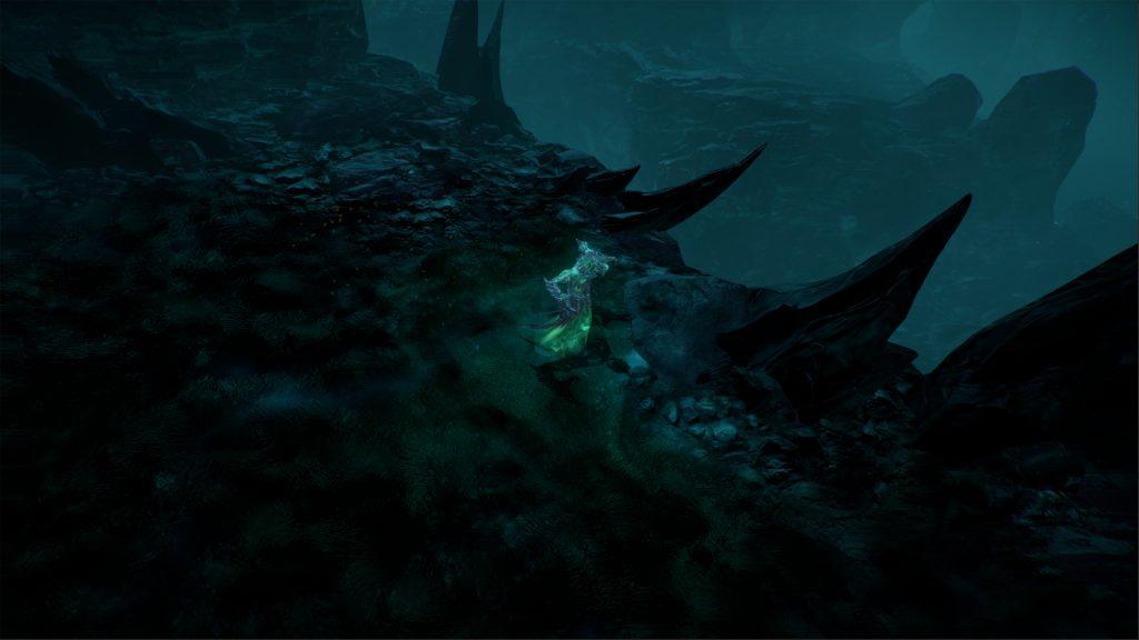 Shadows: Awakening – Провозглашенный демонами!
