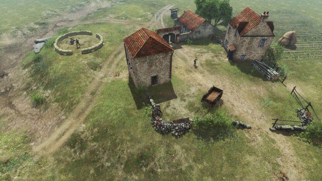 Soldiers: Arena – Братская сталь!