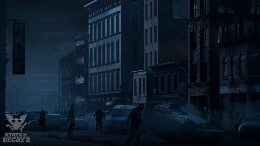State of Decay 2 – мутировавшая жестокость!