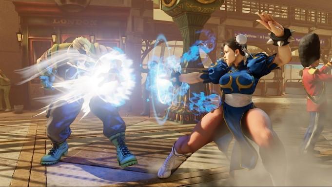 Street Fighter V - новости 2016, слухи, дата выхода, системные требования
