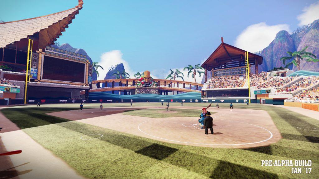 Super Mega Baseball 2 – Не берущийся удар!