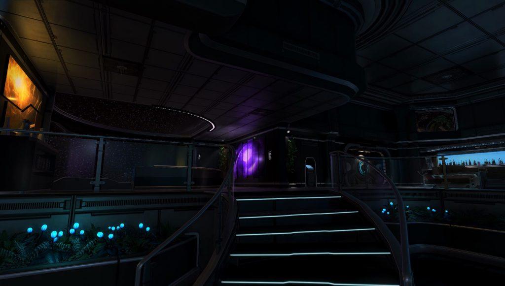 The Station – Очертания губительного космоса