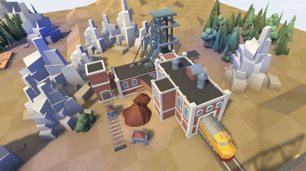 Train Valley 2 – Индустриальная революция