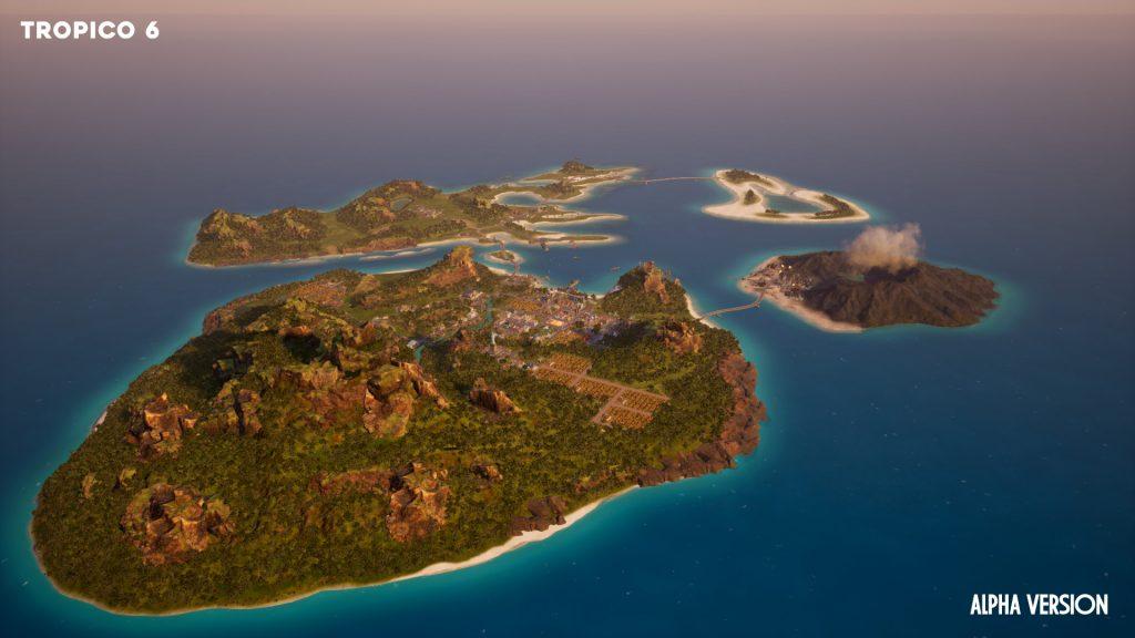 Tropico 6 – Искусство управлять!