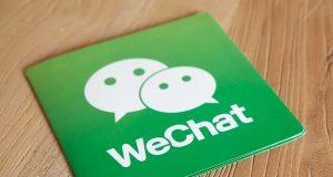 Роскомнадзор заблокировал мессенджер WeChat