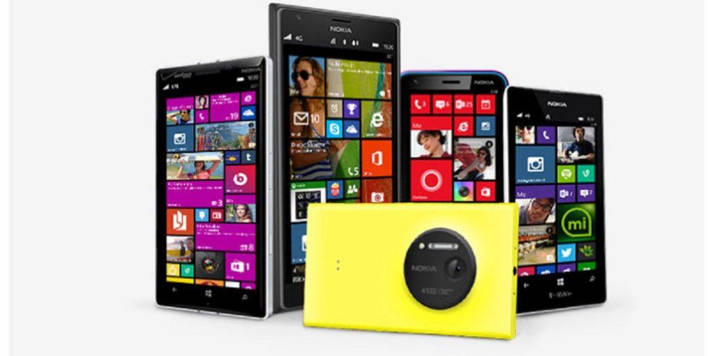 Какой смартфон лучше Samsung или Nokia