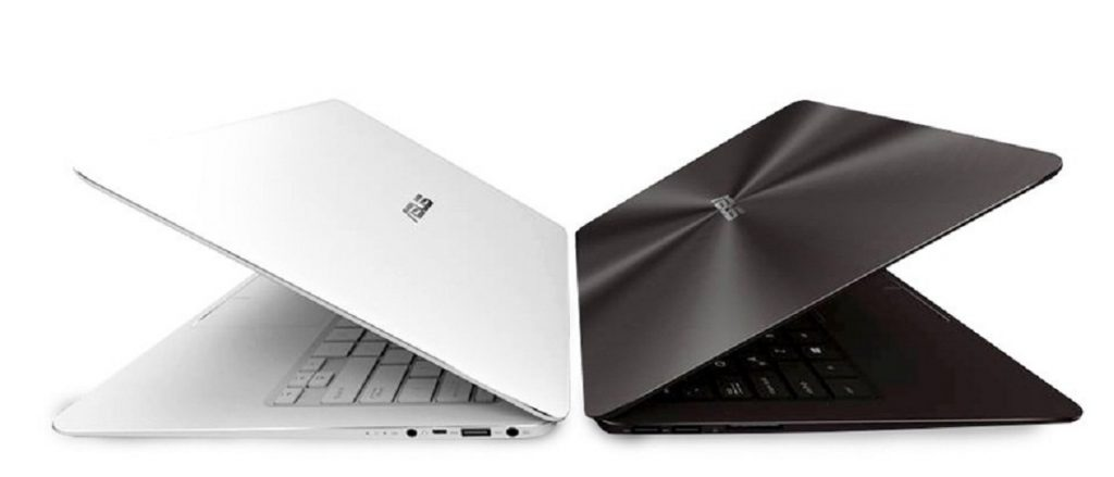 Самый популярный ноутбук 2018 года
