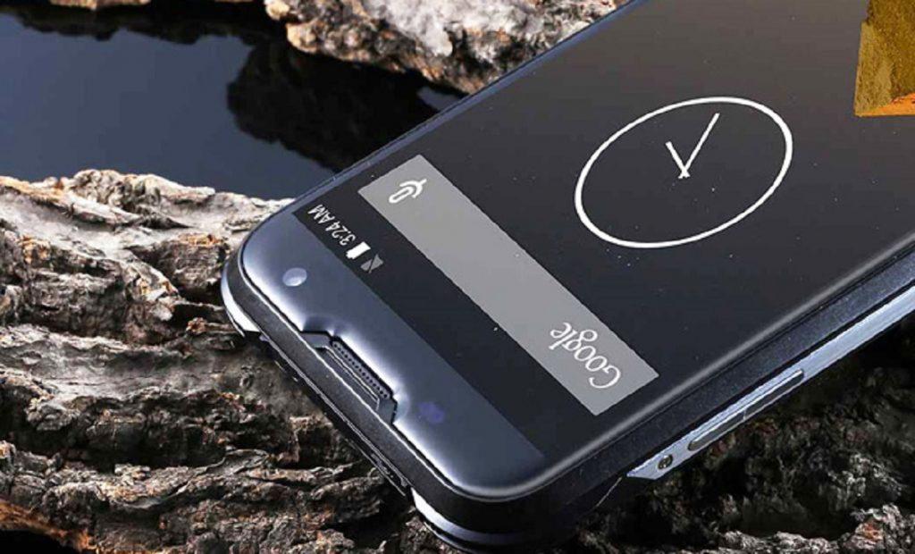 Самый неубиваемый, крепкий смартфон 2018 года для серьезных условий