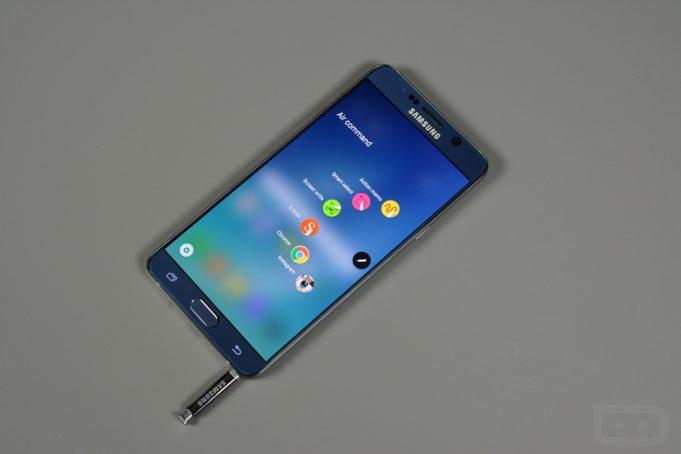 Samsung Galaxy Note 8 получит двойную камеру в 3х оптическим зумом