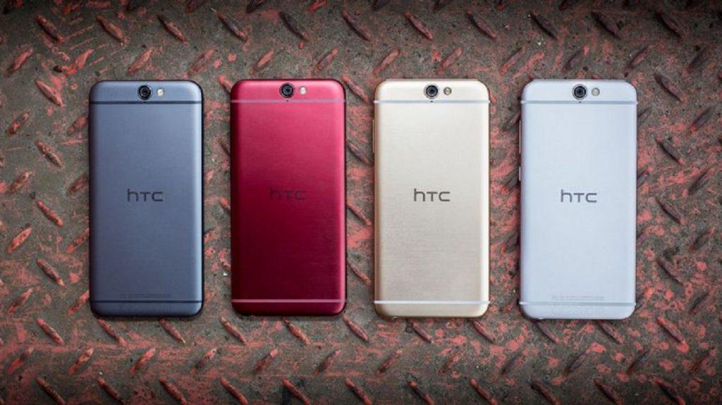 Какой смартфон лучше Lenovo или HTC