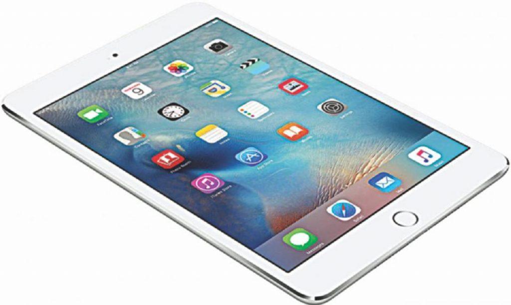Какой планшет лучше Samsung или iPad
