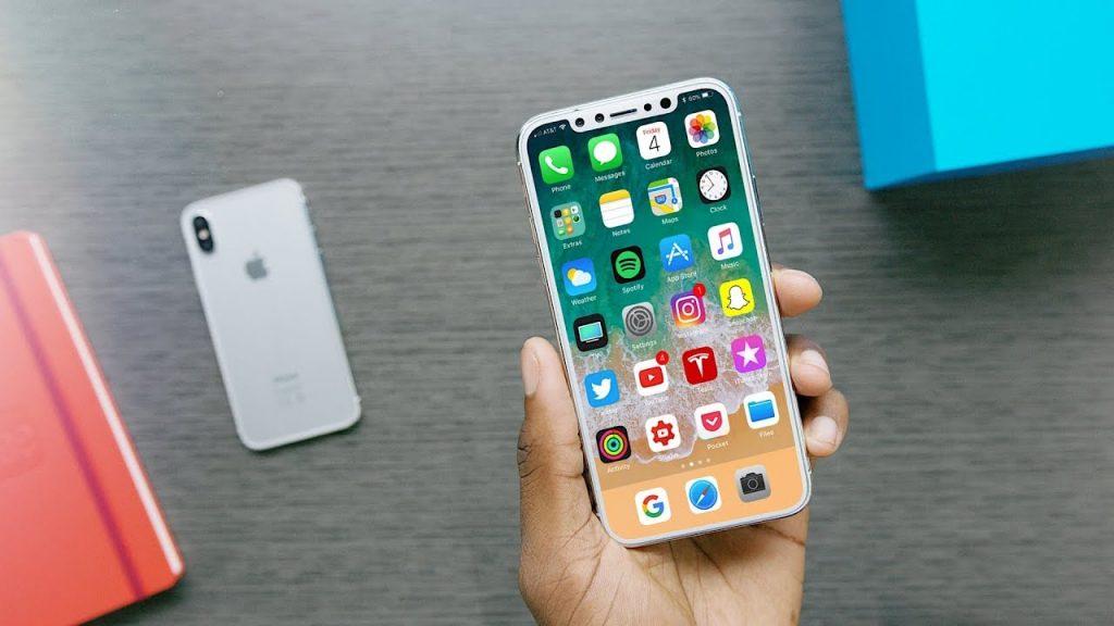 Рейтинг телефонов 2018 года