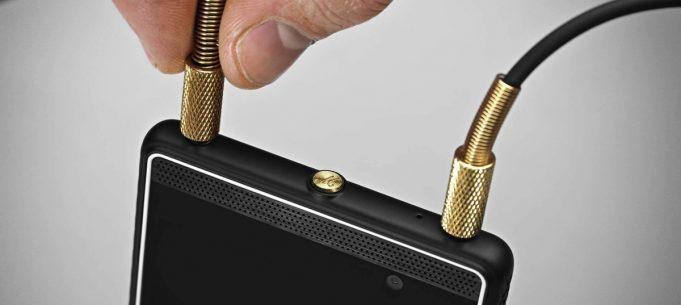 Самый громкий смартфон 2018 года