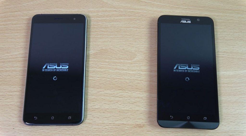 Какой смартфон лучше Xiaomi или Asus