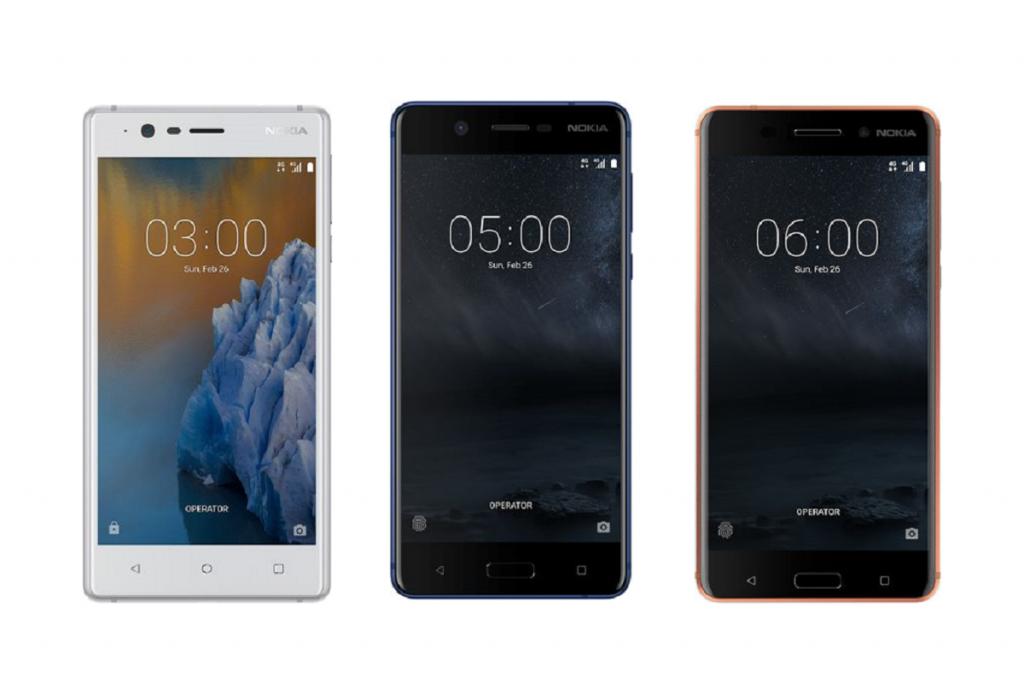 Флагман Nokia 2018 года: смартфон