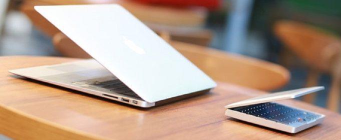 Самый компактный ноутбук 2018 года