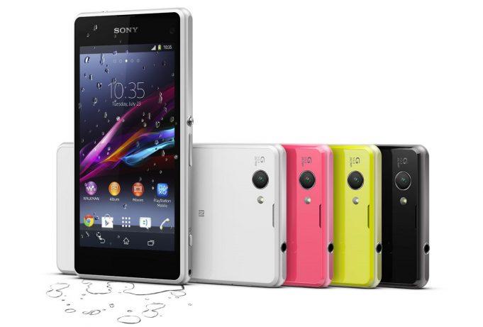 Какой смартфон лучше Sony или HTC